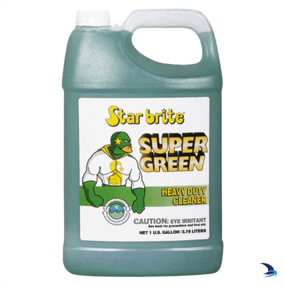 Starbrite - Super Green Cleaner